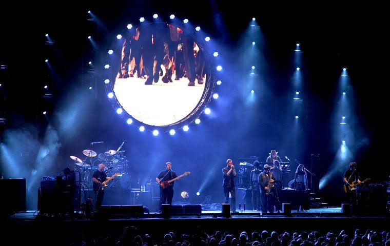 Australian Pink Floyd Ticketswest
