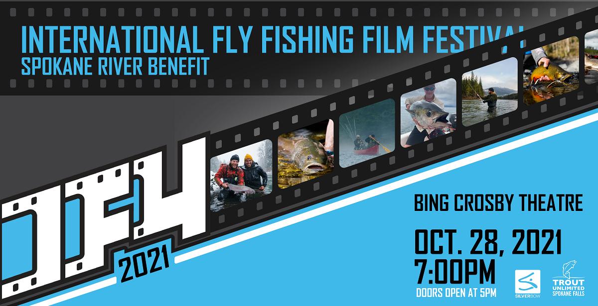 International Fly Fishing Film Festival