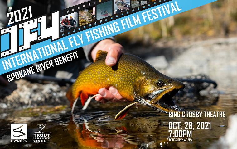 More Info for International Fly Fishing Film Festival