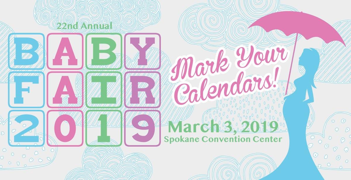 iHeartMedia Baby Fair 2019