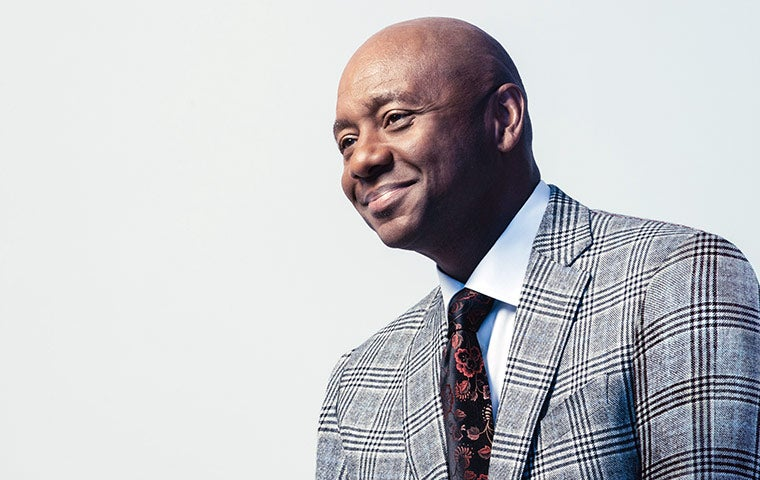 More Info for An Evening with Branford Marsalis