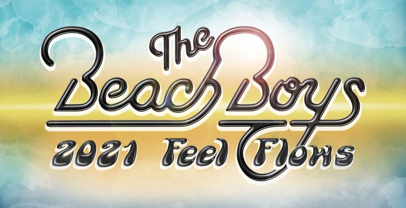 *RESCHEDULED* The Beach Boys