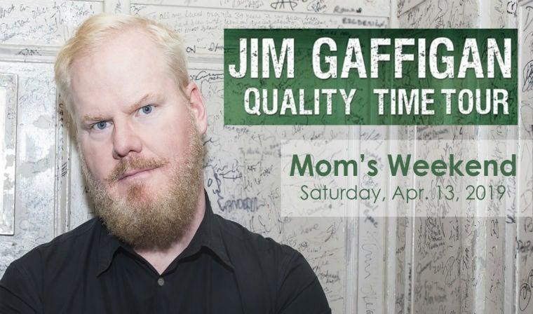 More Info for Jim Gaffigan