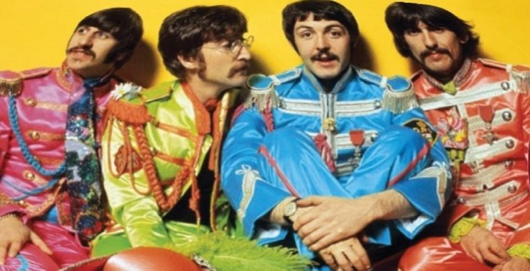 More Info for Liquid Sky Beatles: Sgt. Pepper's Lonely Hearts Club Band 52nd Anniversary