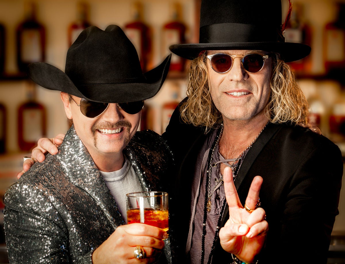 Dad's Weekend - Big and Rich