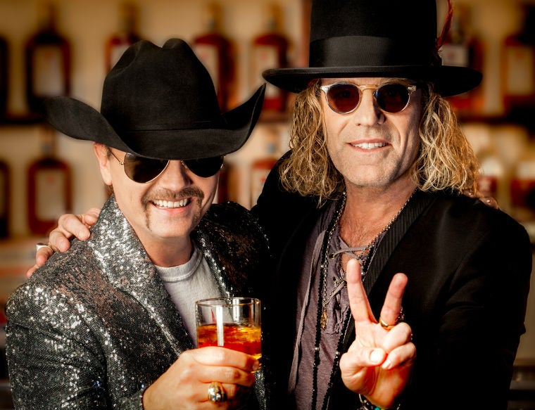 More Info for Dad's Weekend - Big and Rich