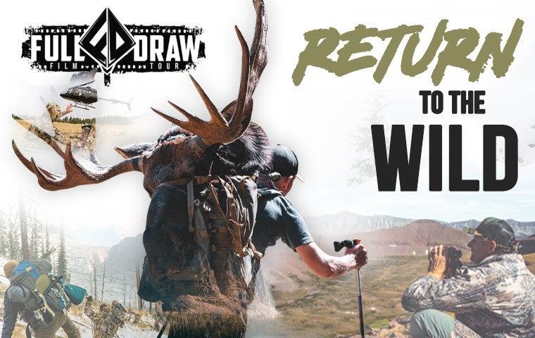More Info for 2021 Full Draw Film Tour