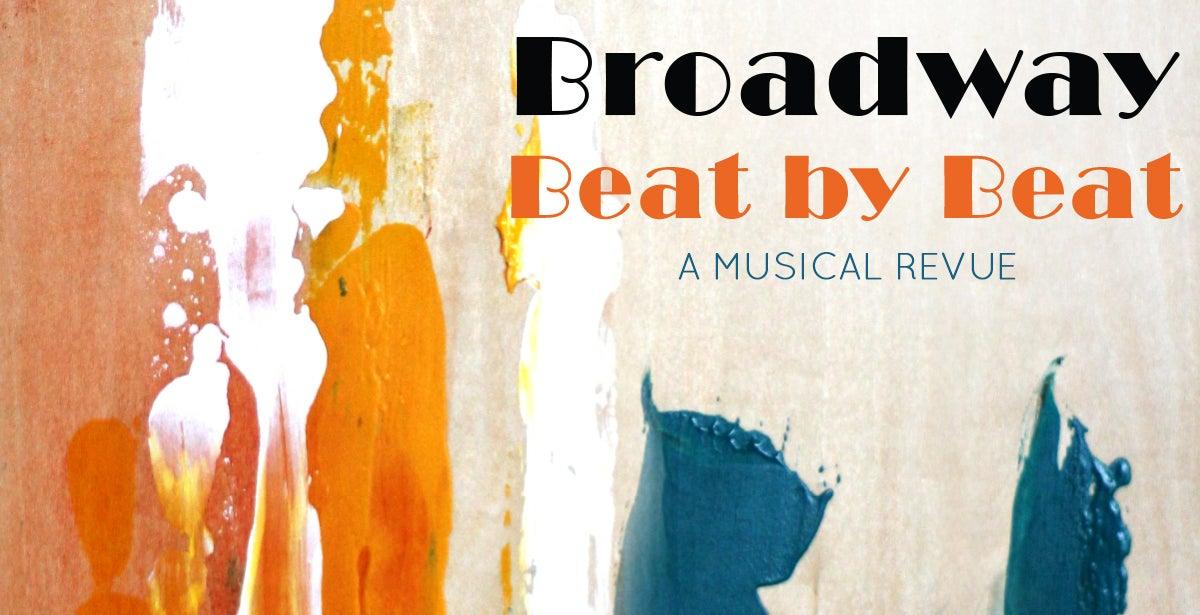 Broadway Beat by Beat
