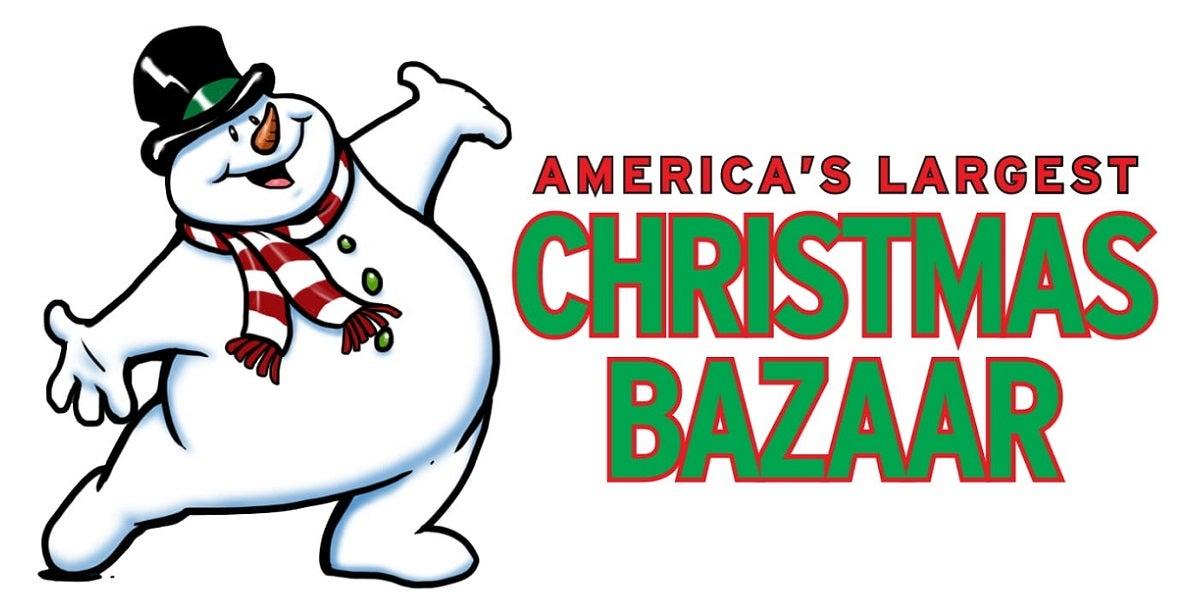 The 2020 Christmas Bazaar!, Portland Expo Center, November 23 America's Largest Christmas Bazaar | TicketsWest