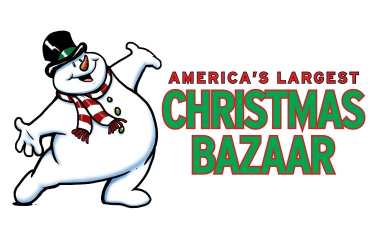 More Info for America's Largest Christmas Bazaar
