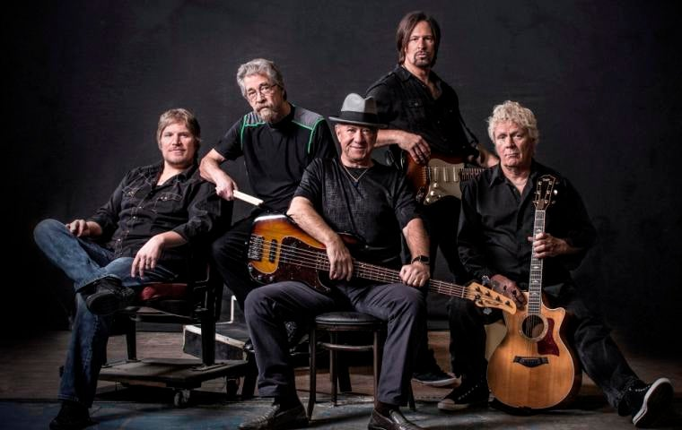 More Info for Creedence Clearwater Revisited