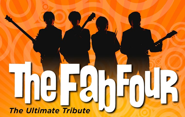 More Info for The Fab Four The Ultimate Tribute