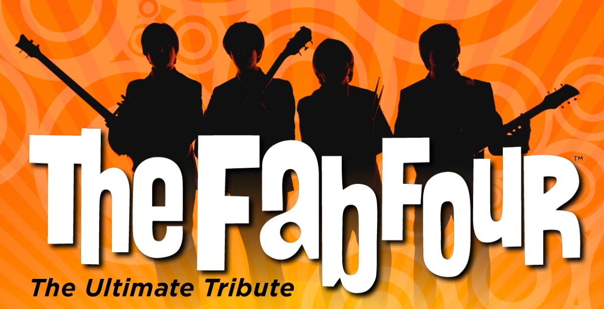 *Rescheduled* The Fab Four - The Ultimate Tribute