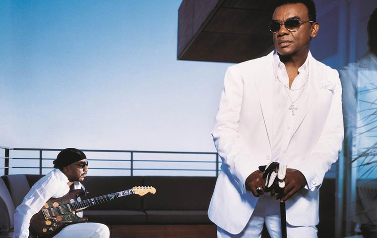 More Info for ISLEY BROTHERS FEAT. RONALD ISLEY & ERNEST ISLEY
