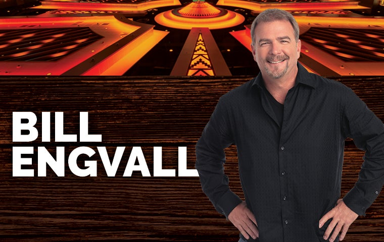 More Info for *Postponed* An Evening with Bill Engvall