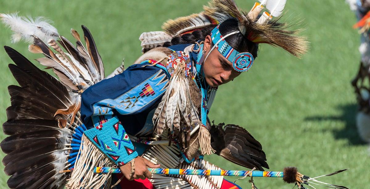 *CANCELLED* Coeur d'Alene Tribal Cultural Lifeways Dinner