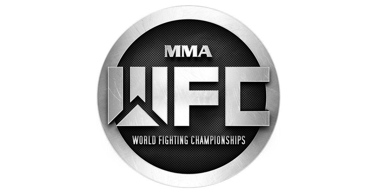 *Postponed* House of Fury WFC Live MMA