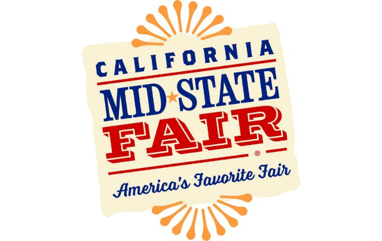 More Info for 2019 California Mid-State Fair