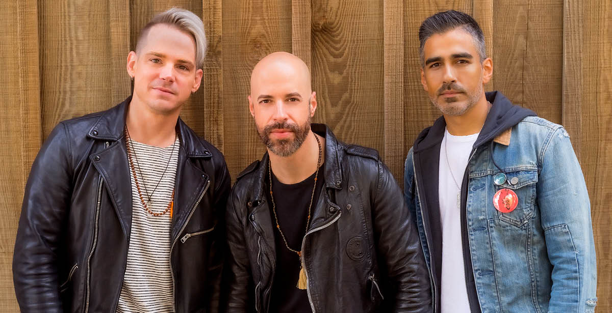 *CANCELLED* Daughtry Acoustic Trio