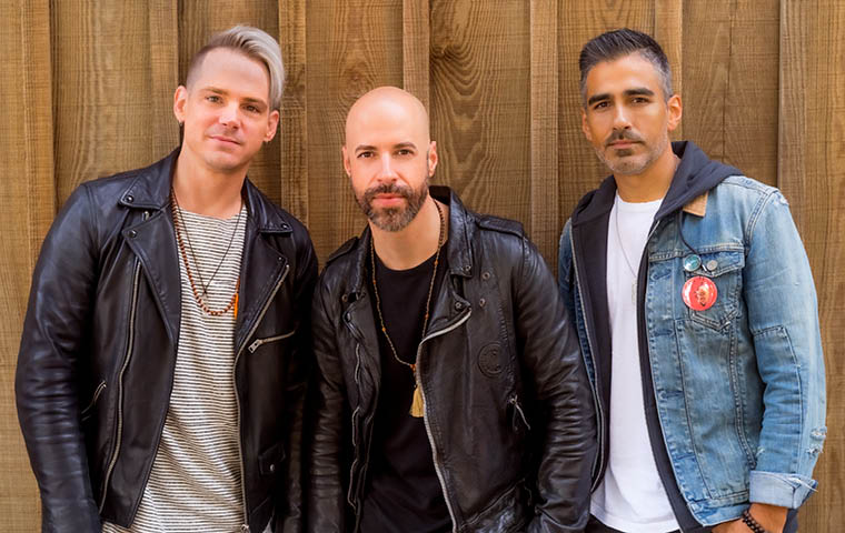 More Info for Daughtry Acoustic Trio