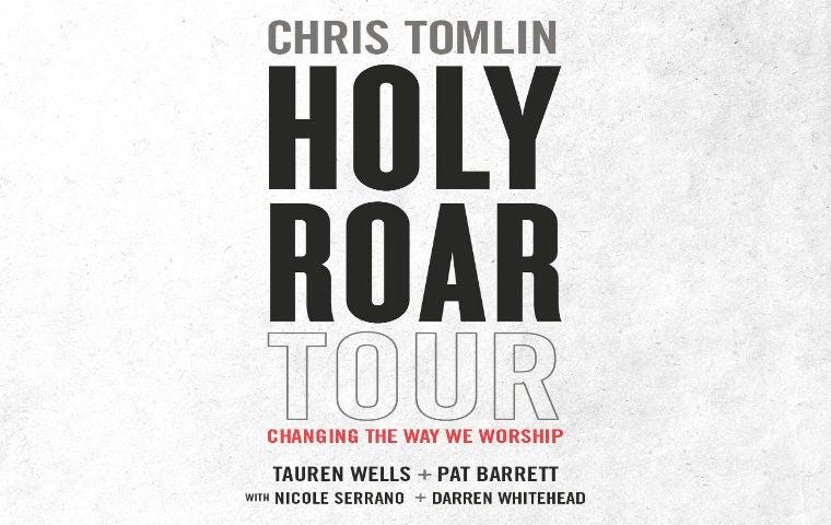 More Info for Chris Tomlin