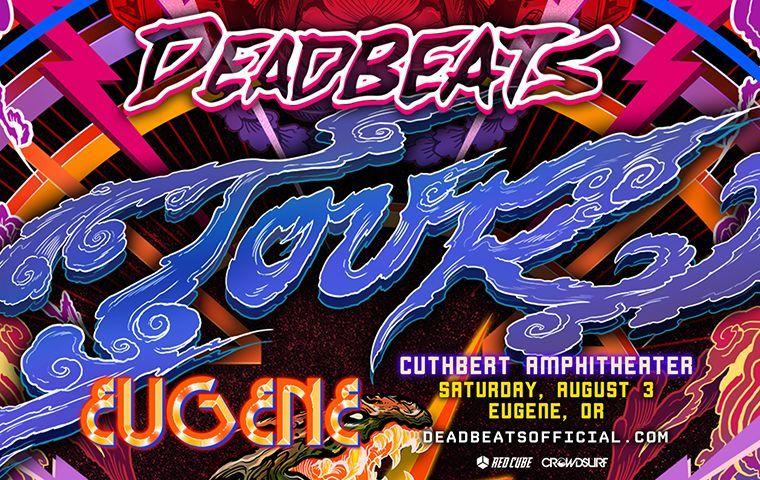 More Info for Deadbeats