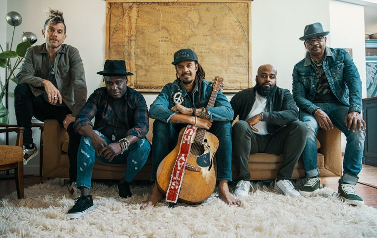 More Info for *CANCELLED* Michael Franti & Spearhead
