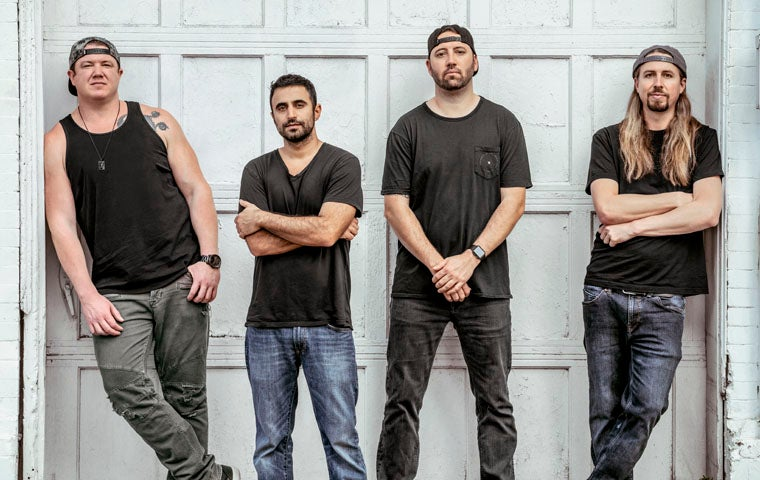 More Info for Rebelution: Good Vibes Summer Tour