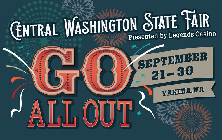 More Info for 2018 Central WA State Fair