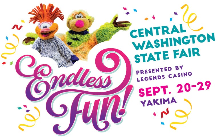 More Info for 2019 Central Washington State Fair