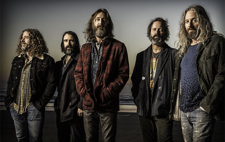 More Info for An Evening with Chris Robinson Brotherhood