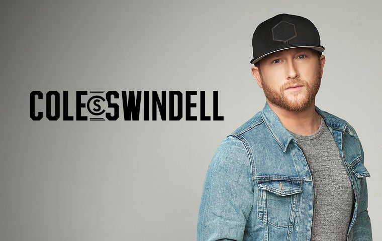 More Info for Cole Swindell