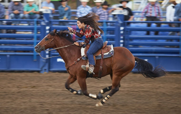 More Info for Country Rodeo Finals