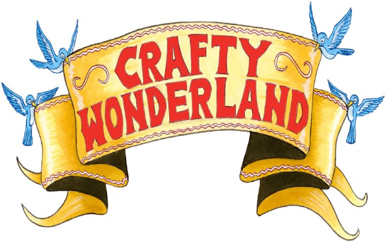 More Info for Crafty Wonderland First Pick Pre-Show Party!