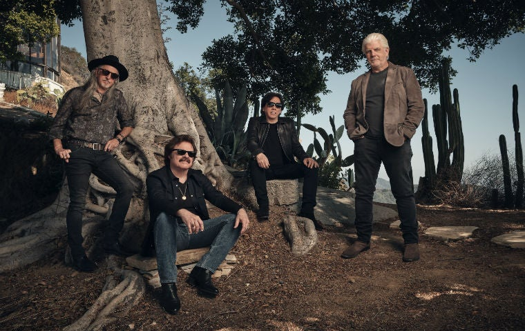 More Info for The Doobie Brothers - 50th Anniversary Tour