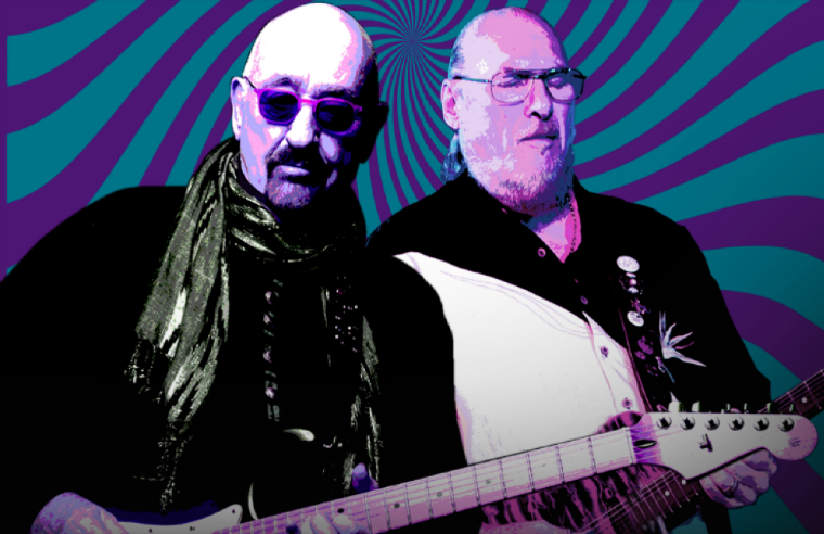 More Info for Dave Mason & Steve Cropper