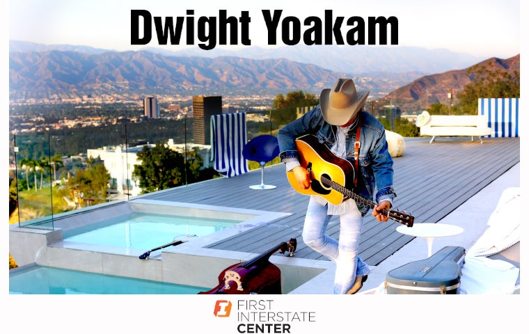 More Info for *POSTPONED* - Dwight Yoakam