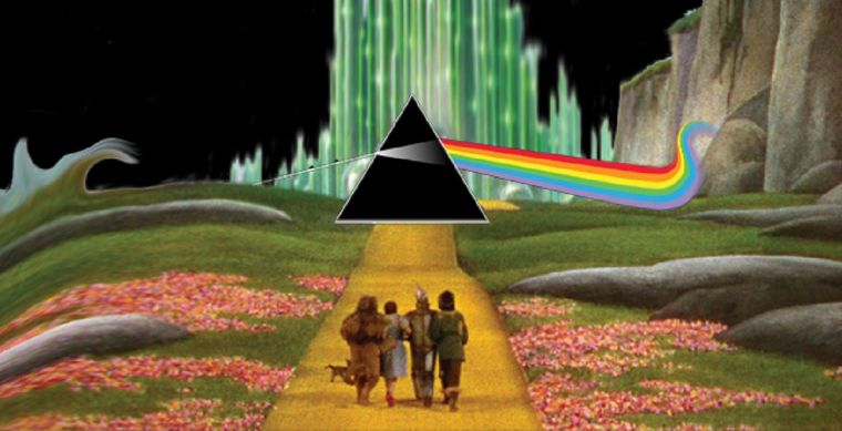 More Info for Laser Floyd: Dark Side of the Rainbow