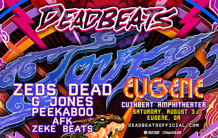 More Info for Deadbeats