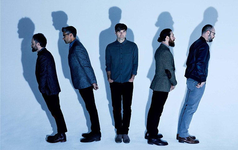 More Info for Death Cab for Cutie