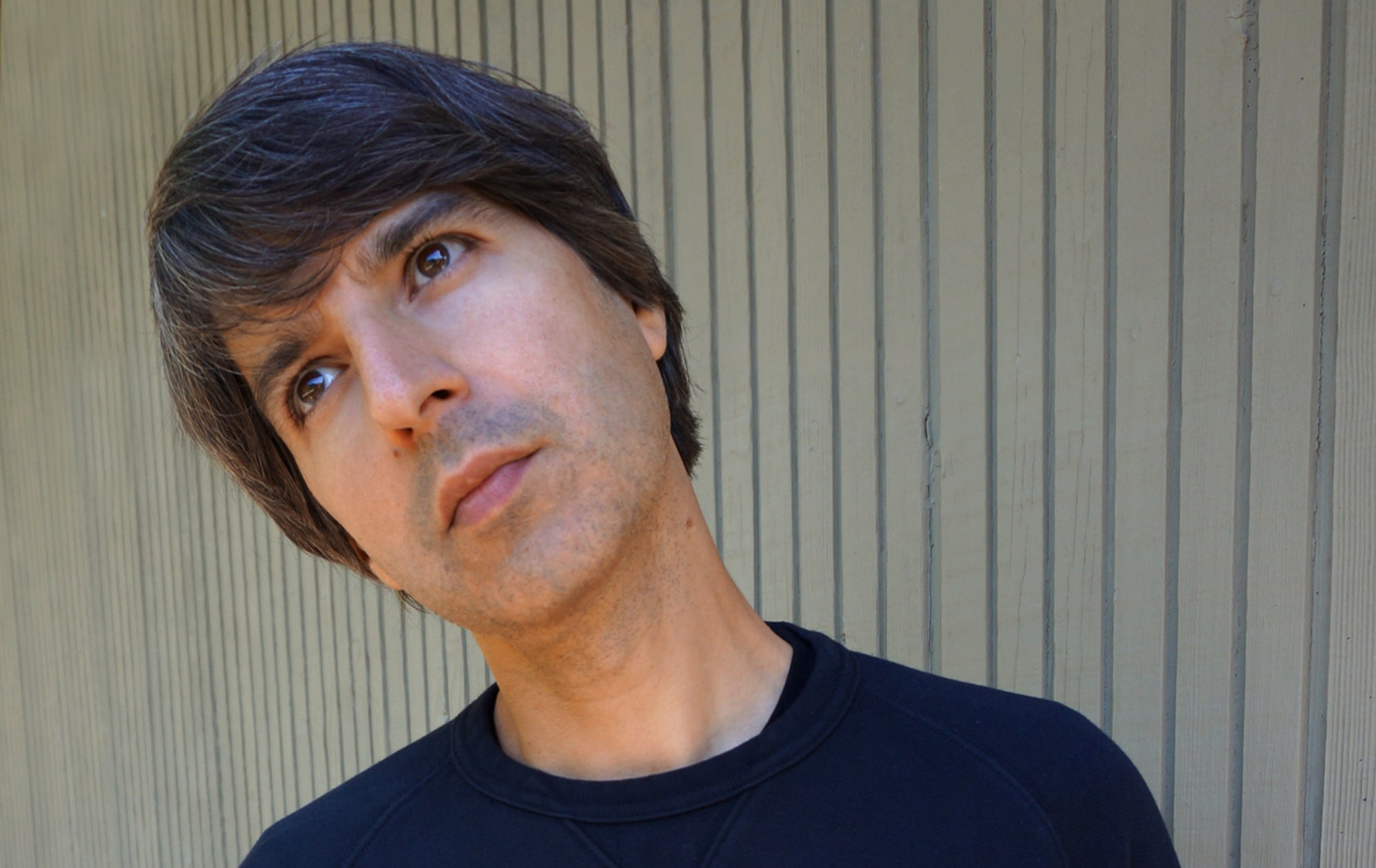 More Info for Demetri Martin - Wandering Mind Tour
