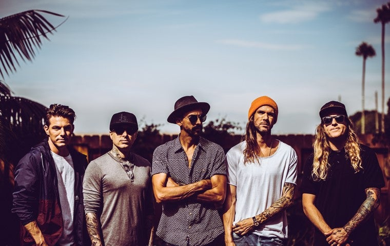 More Info for Dirty Heads