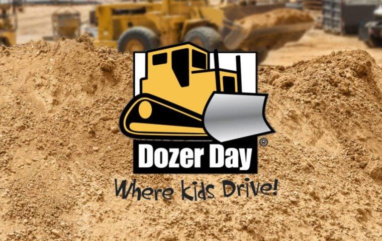 More Info for Dozer Day