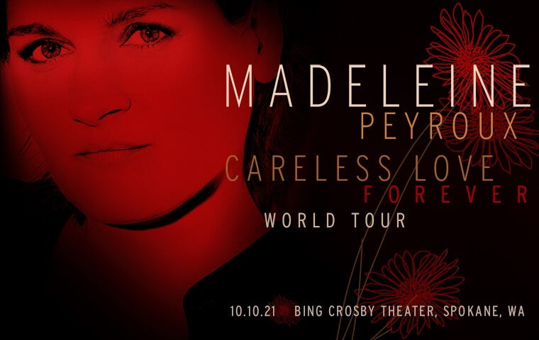 More Info for Madeleine Peyroux