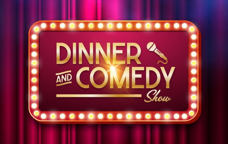More Info for Dinner and Comedy at Coeur d'Alene Casino