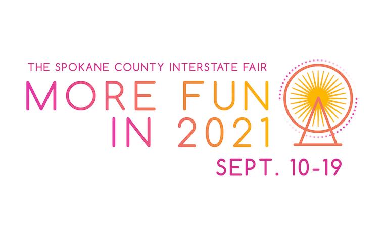 More Info for 2021 Spokane County Interstate Fair