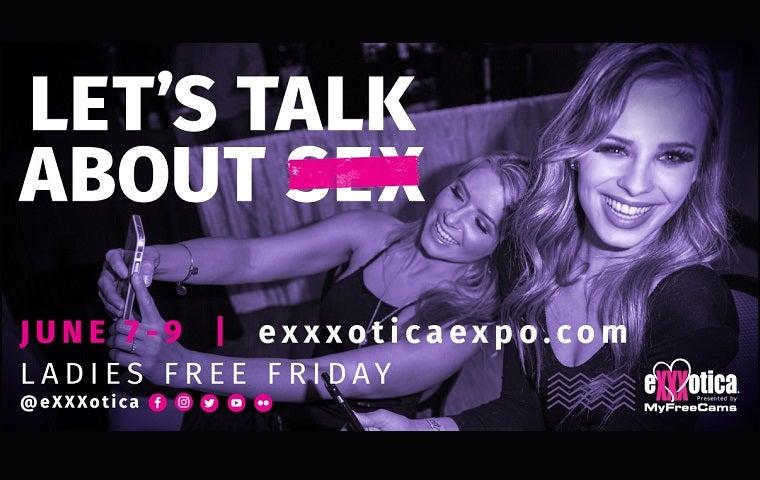 More Info for EXXXOTICA Expo