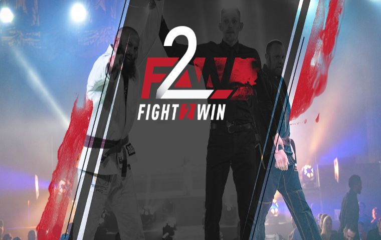 More Info for Fight 2 Win