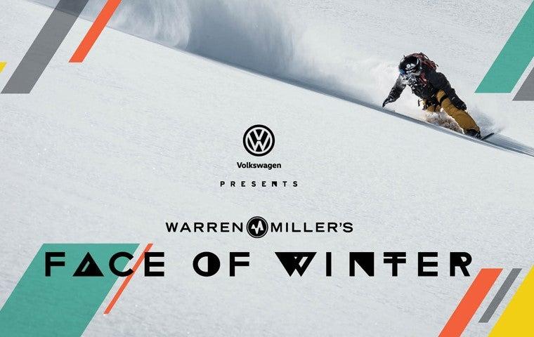 More Info for Volkswagen Presents Warren Miller's Face of Winter