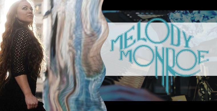 More Info for FiskEDM: Live DJ Melody Monroe